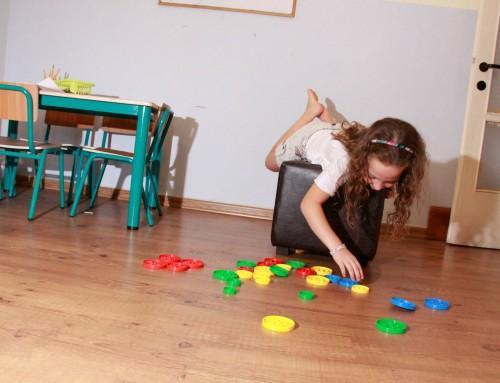 משחקי פיתוח כישורי למידה