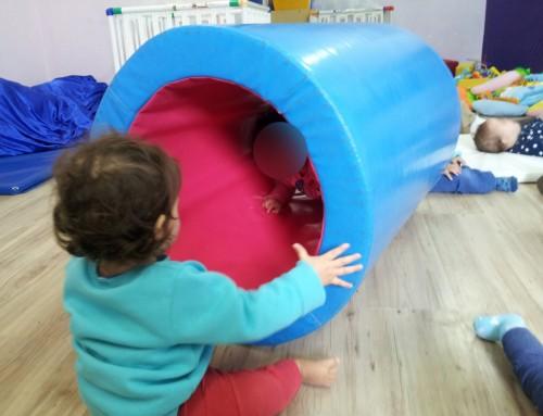 ליווי התפתחותי בגני ילדים